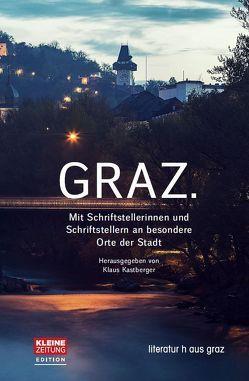 Graz von Kastberger,  Klaus