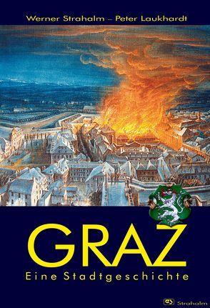 GRAZ von Laukhardt,  Peter, Strahalm,  Werner