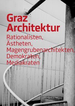 Graz Architektur