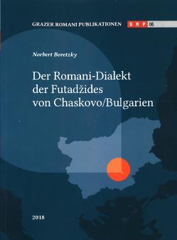 Grazer Romani Publikationen 06 von Boretzky,  Norbert