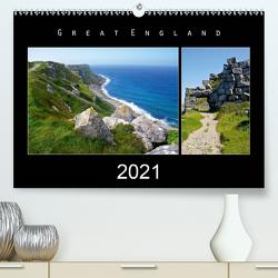 Great England 2021 (Premium, hochwertiger DIN A2 Wandkalender 2021, Kunstdruck in Hochglanz) von Hamburg, Mirko Weigt,  ©