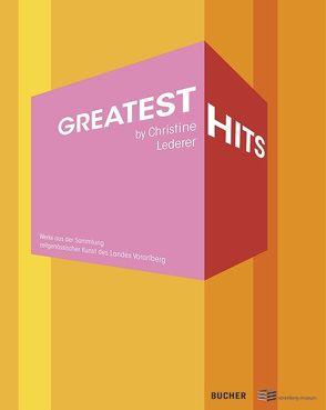 Greatest Hits von Dünser,  Kathrin, Lederer,  Christine