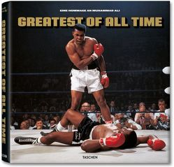 Greatest Of All Time. Eine Hommage an Muhammad Ali