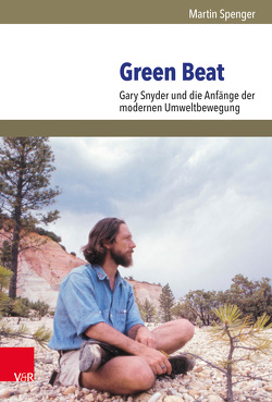 Green Beat von Spenger,  Martin