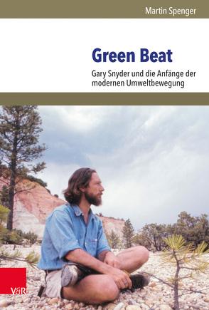 Green Beat von Spenger,  Martin