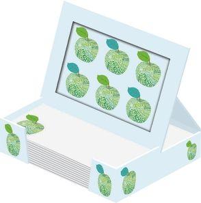 Green Box DOMINIQUE VARI von teNeues