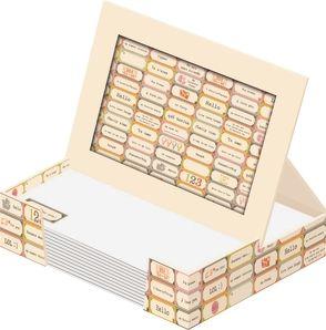 Green Box THE COMSTOCKS von teNeues