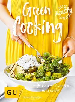 Green Cooking von Sandjon,  Chantal