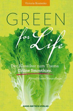 Green for Life von Boutenko,  Victoria