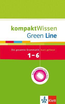 Green Line 1-6 – kompakt Wissen