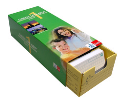 Green Line New Bayern 1 – Vokabel-Lernbox zum Schülerbuch