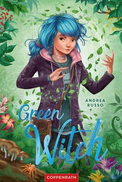 Green Witch von Goldschalt,  Tobias, Russo,  Andrea