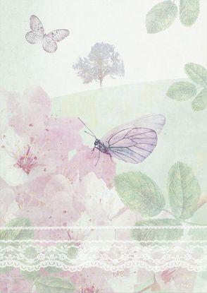 GreenBooklet ANNA JONES A6