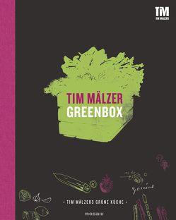 Greenbox von Mälzer,  Tim
