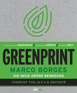 Greenprint von Bookwise, Borges,  Marco