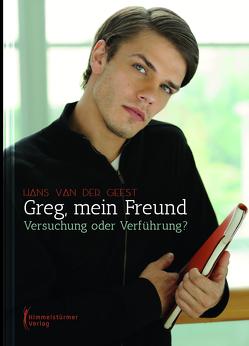Greg, mein Freund von van der Geest,  Hans