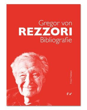Gregor von Rezzori. Bibliografie von Nielsen,  Fried