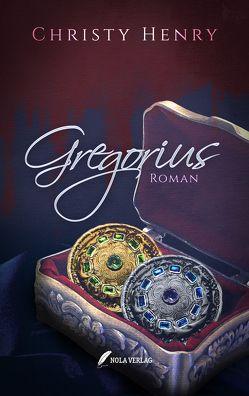 Gregorius von Henry,  Christy