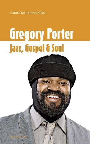 Gregory Porter von Broecking,  Christian