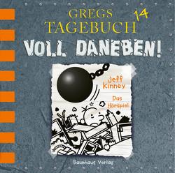 Gregs Tagebuch 14 von Esser,  Marco, Kinney,  Jeff, Schmidt,  Dietmar
