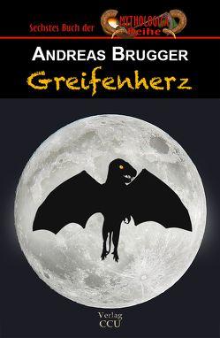 Greifenherz von Brügger,  Andreas