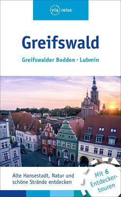 Greifswald von Kissling-Brenner,  Ute