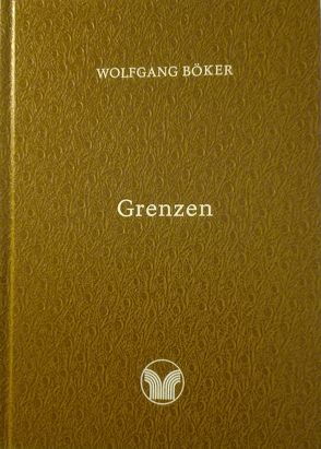 Grenzen von Böker,  Wolfgang