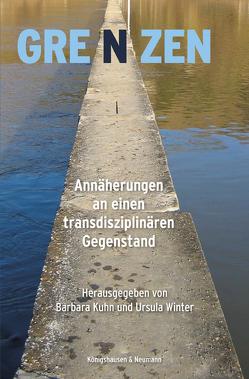 Grenzen von Kuhn,  Barbara, Winter,  Ursula