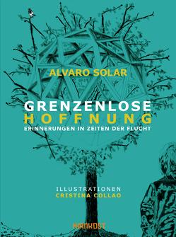 Grenzenlose Hoffnung von Solar,  Alvaro
