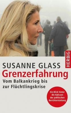 Grenzerfahrung von Gläss,  Susanne