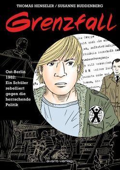 Grenzfall von Buddenberg,  Susanne, Henseler,  Thomas, Johann,  Ulrich