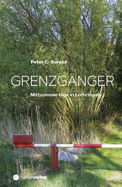 Grenzgänger von Burens,  Peter C