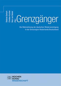 Grenzgänger von Gerlach,  Stefanie, Kuchler,  Christian, van Berkel,  Marc