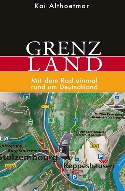 Grenzland von Althoetmar,  Kai