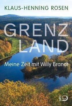 Grenzland von Rosen,  Klaus-Henning