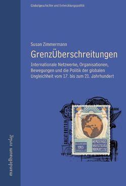 GrenzÜberschreitungen von Zimmermann,  Susan