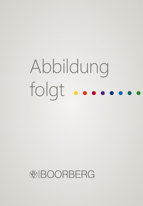 Grenzüberschreitende Konzentrationsverschmelzungen von Eismayr,  Rainer