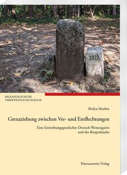 Grenzziehung zwischen Ver- und Entflechtungen von Murber,  Ibolya