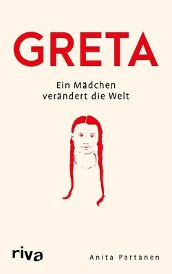 Greta von Partanen,  Anita
