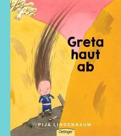 Greta haut ab von Behnken,  Kerstin, Lindenbaum,  Pija