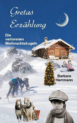 Gretas Erzählung von Herrmann,  Barbara