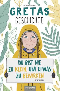 Gretas Geschichte von Camerini,  Valentina
