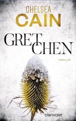 Gretchen von Cain,  Chelsea, Kinzel,  Fred