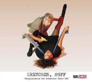 Gretchen 89ff von Hübner, Lutz