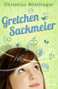Gretchen Sackmeier von Nöstlinger ,  Christine, Schüler,  Kathrin