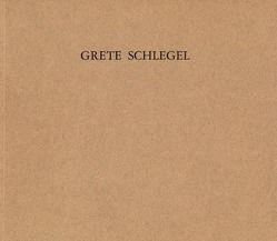 Grete Schlegel von Fischer,  Gert, Mai,  Michael, Zehnder,  Frank G