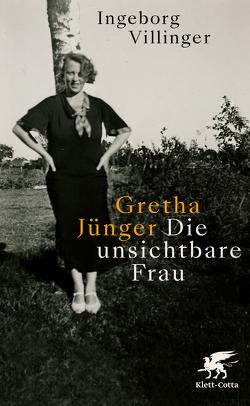 Gretha Jünger von Villinger,  Ingeborg