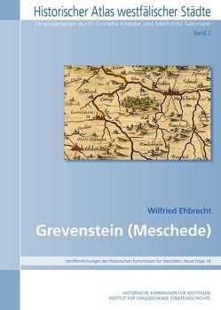 Grevenstein von Ehbrecht,  Wilfried