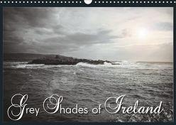 Grey Shades of Ireland (Wandkalender 2019 DIN A3 quer) von Stark,  Marcus