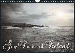 Grey Shades of Ireland (Wandkalender 2019 DIN A4 quer) von Stark,  Marcus